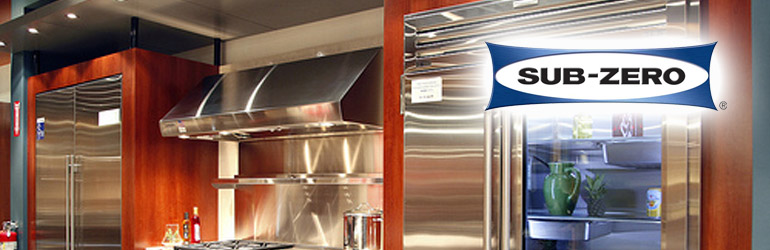 Sub-Zero Appliances Repair & Service. Tel:1.800.474.8007